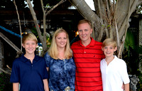 Collier Family Key West