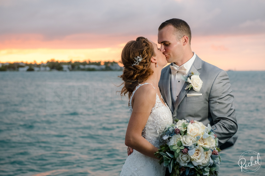 Hyatt wedding Key West