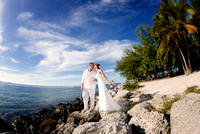 Fort Zachary Taylor Key West Wedding Photos