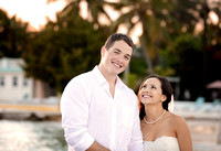 Southernmost on the Beach Hotel Collection Wedding
