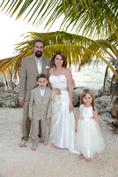 Korns Family Photos in Key West Happy 10th Anniversary