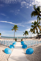 Southernmost Beach Collection Wedding Photography